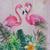 Flamingo Padelcoca